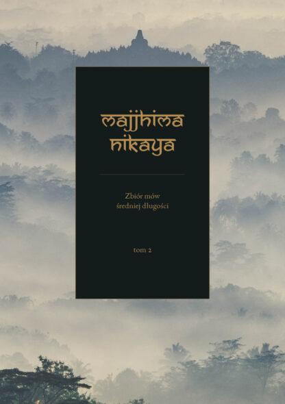 MN 2 okladka 24062021 PRINT18 Fundacja Theravady w Polsce